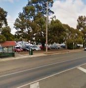 norman street wendouree google maps