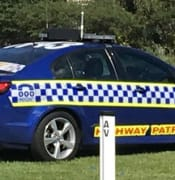 police highway patrol car ballarat sept 2018 1