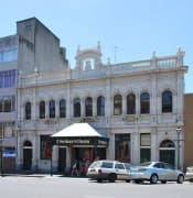 Ballarat Her Majestys Theatre 001
