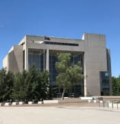 High Court of Australia building Canberra 03 wikipedia