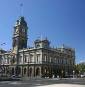 ballarat town hall film victoria 2