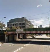 montague street bridge south melbourne google maps