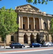 supreme court of south australia adelaide court wikipedia cc by sa