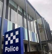 ballarat cops police sign police sign cops aug 2019 pic 3ba 6135