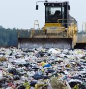 landfill waste recycling rubbish garbage trash pixabay