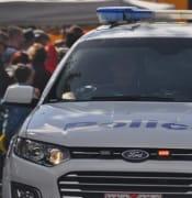 police car 2018Mar17BalaratMar18BallanEEF 082 Image Radio Ballarat