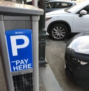 smarter parking meters Ballarat CBD feb 2020 pic 3ba 2693