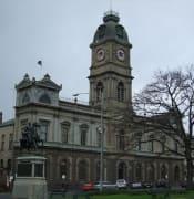 Ballarat Town Hall Image Radio Ballarat