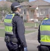 police cops public order response mar2020 pic vicpol led Image Victoria Police
