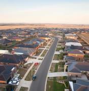 MAPping Ballarat, New Housing on the western fringe of Ballarat