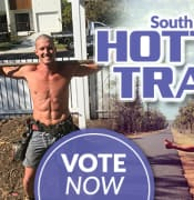 South Coasts Hottest Tradie Vote