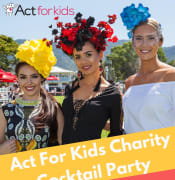Act for Kids Charity Cocktail Party