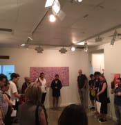 UMI Arts Alumni Exhibition
