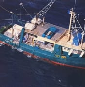 missing trawler