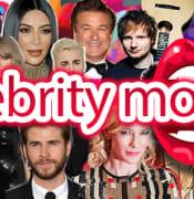 Celebrity MouthSlider