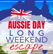 SlideAussie Day Long Weekend Island Escape