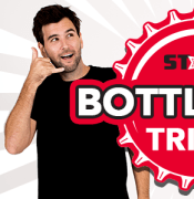 SlideBottle Top Trivia logo