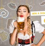 Slider Win Tickets to Oktoberfest Aug13