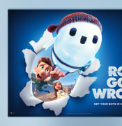 QLD Win tickets to a preview screening of The Boss Baby Slider