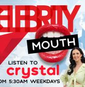 NQL TSV S63 Promo Slider TV SCREEN Celebrity Mouth crystal