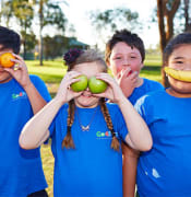 Go4Fun Dapto Term 4 - Healthy Kids Program