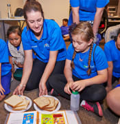 Go4Fun Bulli Term 4 - Healthy Kids Program