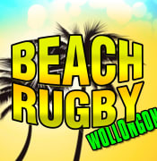 Beach Rugby - Wollongong