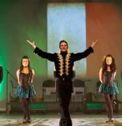 A TAste of Ireland - The Christmas Spectacular