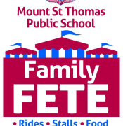 Mount St Thomas Public School - Family Fete
