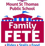 Mount St Thomas Public School - Family Fete