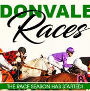 Slider Gordonvale Races