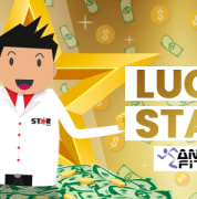 Slider Lucky Stars
