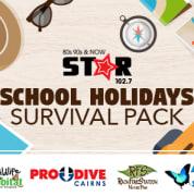 Slider School Holiday Survival June