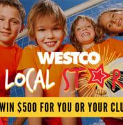Slider Westco Local Star