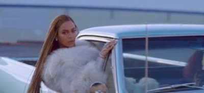 beyonce formation music video