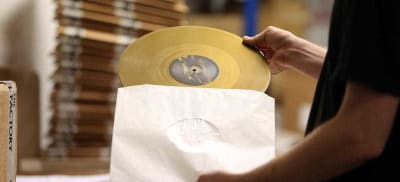 Vinyl fans mark 70 years since first LP.jpg