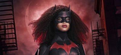 THE CW BATWOMAN