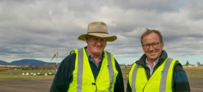 Mayor_Maurice_Collison_and_Deputy_Mayor_Kiwa_Fisher_at_Scone_Airport_24_June_2020_-_IMG_5696_2_1.jpg