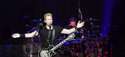 Nickelback Perth Arena 17 11 2012 8261243464 1