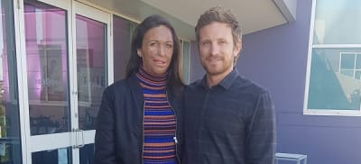 Turia Pitt and Michael resized cropped 600