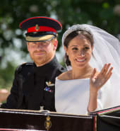 Harry, Meghan mark first year with photos.jpg