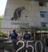 Melb court