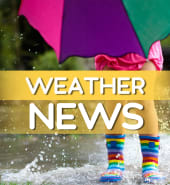 FB Weather News RAIN