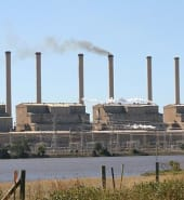 Hazelwood Power Station ESP