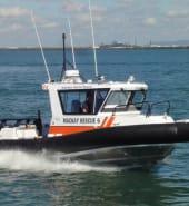 VMR Mackay Rescue 6