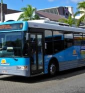 Sunbus Cairns Facebook