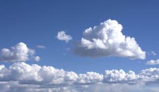 cumulus clouds 15545180491Gg
