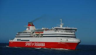 640px Spirit of Tasmania I Sailing