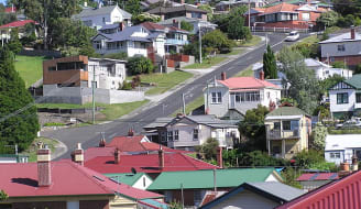 Housing Hobart