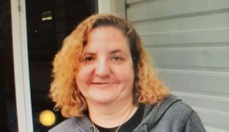 Missing person Glenda Phillips